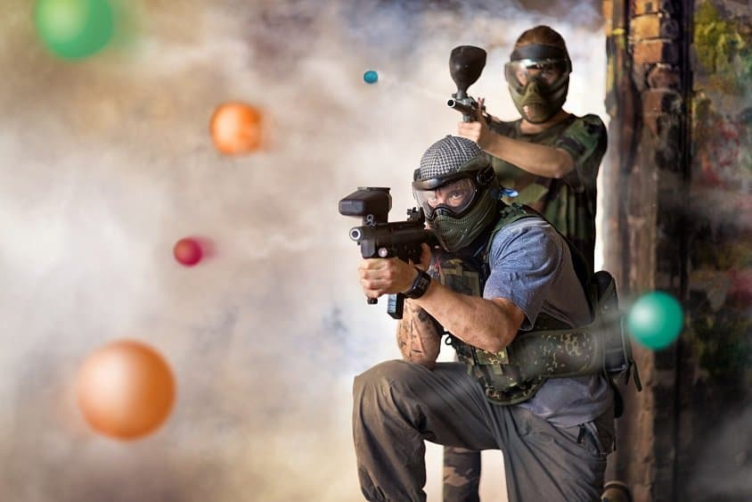paintball gear you need