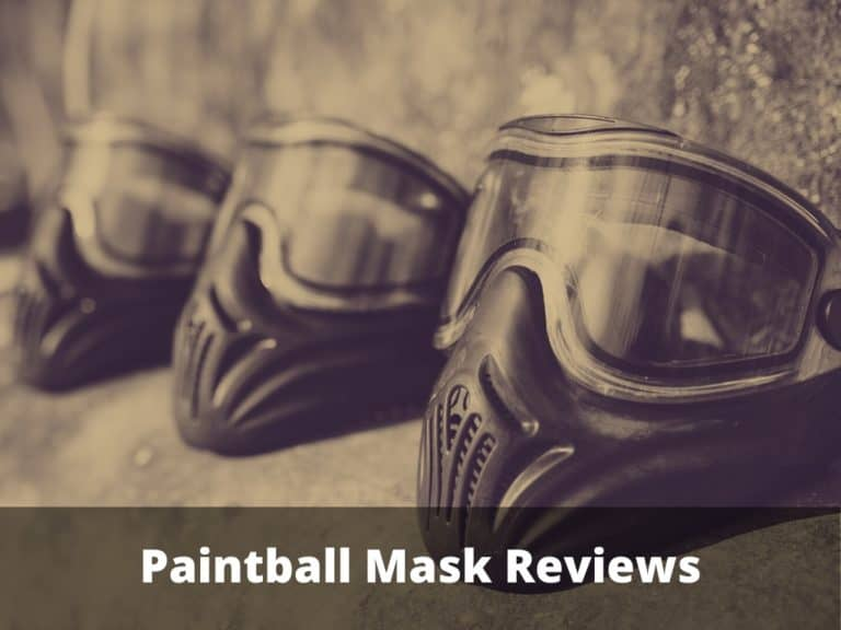 Paintball Mask Reviews